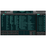 KVR331 Audio Synthmaster Preset Venster