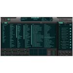 KVR331 Audio Synthmaster Preset Venster