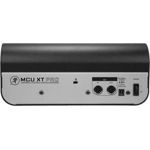 MCU XT Pro achterzijde afbeelding