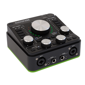 audiofuse deepblack topfront
