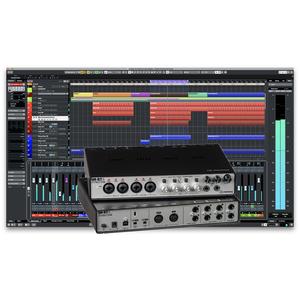 Steinberg Cubase Pro 10.5 en UR-RT4 combi