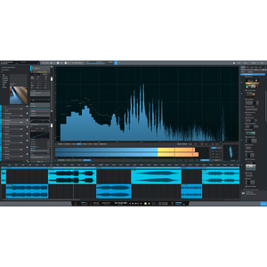 Presonus Studio One 5 Screen 1