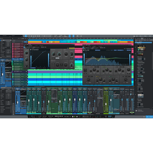 Presonus Studio One 5 Screen 2