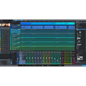 Presonus Studio One 5 Screen 3