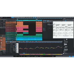 Presonus Studio One 5 Screen 4