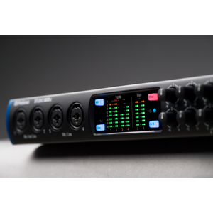 Presonus Studio 1810c close-up